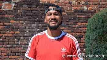 Footballeur à Somain, NAJ fait son retour sur le terrain musical - La Voix du Nord