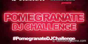 "deadmau5 AND BEATSOURCE PARTNER UP FOR ""POMEGRANATE DJ CHALLENGE"" - VENTS Magazine"