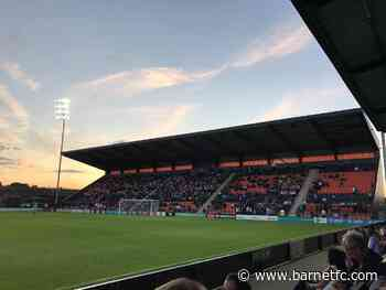 Play-off update