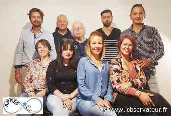 Somain : 9 bénévoles lancent Après Cancers   L'Observateur - L'Observateur