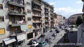 Santa Maria Capua Vetere: Ripartito il servizio civile - Capuaonline.com
