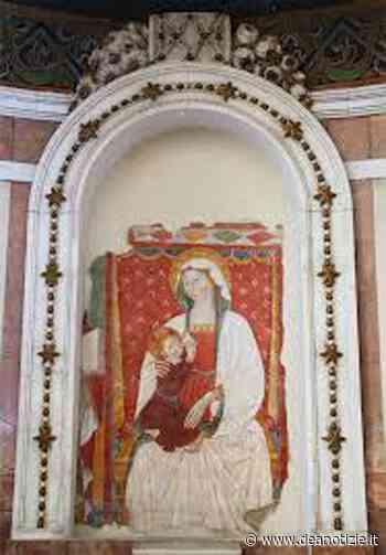 La novena alla Madonna delle Grazie a Santa Maria Capua Vetere - Dea Notizie