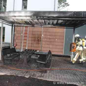 Polizei ermittelt wegen Brandstiftung in Lohmar - radiobonn.de