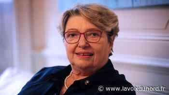 Municipales à Lambersart: Christiane Krieger apporte son soutien «personnel» à Christophe Caudron - La Voix du Nord