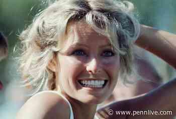 Farrah Fawcett, 1947-2009 - PennLive