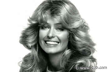 The triumph and tragedy of Farrah Fawcett - 2GB