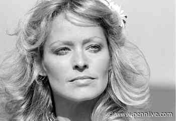 'This is what cancer is': The death of actress Farrah Fawcett in 2009 - PennLive