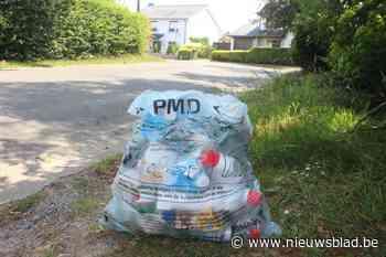 Gedaan met die eeuwige twijfel: alle plastic in één zak vanaf 2021