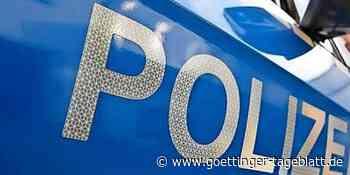 Unfall: Lkw blockiert seit Stunden den Gaußring in Heiligenstadt - Göttinger Tageblatt
