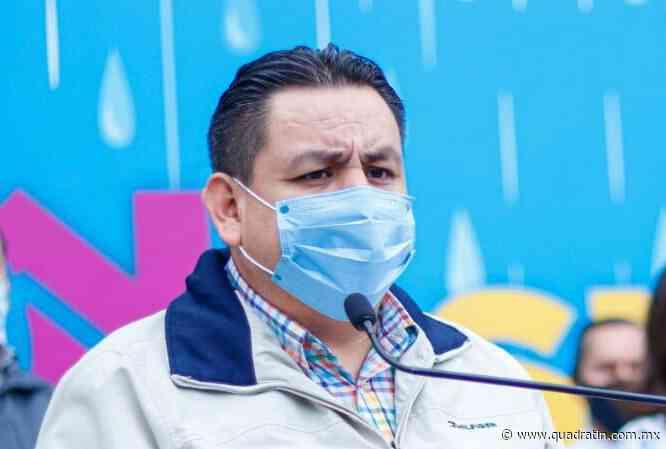 Uruapan, a punto de pasar a bandera roja por Covid 19 - Quadratín Michoacán