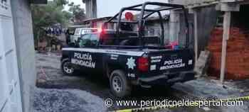 Mujer es asesinada machetazos en Uruapan - El Despertar - El Despertar