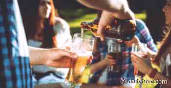 Port Coquitlam moves closer to allowing alcohol in select public areas | Dished - Daily Hive