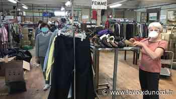Après son magasin de Templeuve-en-Pévèle, Don de Soie rouvre celui de Cysoing dès samedi - La Voix du Nord