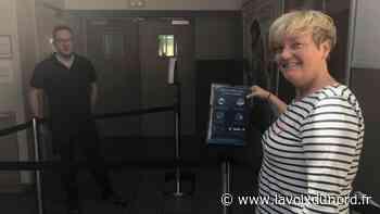 Six séances pour une première dans les salles obscures de Templeuve-en-Pévèle - La Voix du Nord