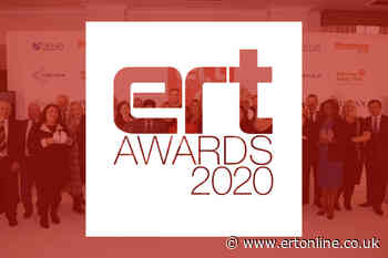 Submit your ERT Awards entries by Friday 24 July