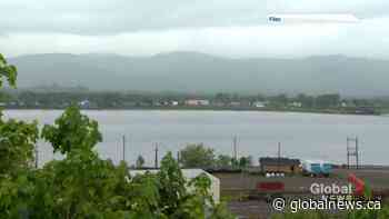 People in Campbellton area pushing for regional bubble of their own | Watch News Videos Online - Globalnews.ca