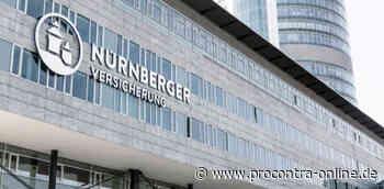 Finanznachrichten Florian Burghardt: So baut die Nürnberger ihren Vertrieb um - procontra-online