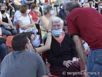 Coronavirus Bergamo, i 188 rintocchi di campana a Nembro «Questo dolore ci ha uniti» - Corriere Bergamo - Corriere della Sera