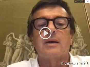 Alzano e Nembro, il sindaco Gori: «Mai ricevuto pressioni per evitare l'istituzione della zona rossa» - Corriere TV