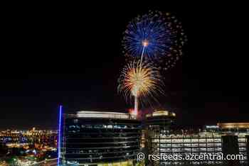 Here's your guide to Fourth of July 2020 fireworks in metro Phoenix