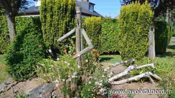 La nature au cœur de Loos, Haubourdin et Hallennes-lez-Haubourdin avec le concours des jardiniers - La Voix du Nord