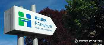 Havelland-Kliniken: Behandlungen in Rathenow und Nauen erst nach Corona-Tests - Märkische Onlinezeitung