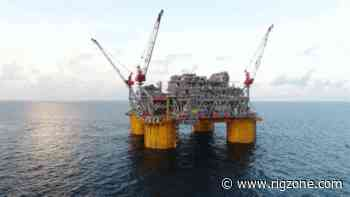 Shell Offshore Workforce Contract Goes to Danos
