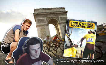 Gamers to compete in eTour de France this July