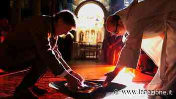 San Miniato al Monte, la 'Scala Coeli' di Bagnoli per una riapertura speciale - LA NAZIONE