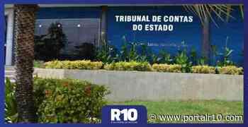 TCE/PI bloqueia as contas da prefeitura de Piripiri por inadimplência - Portal R10
