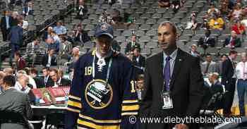 Buffalo Sabres Top 25 Under 25, #23: Miska Kukkonen
