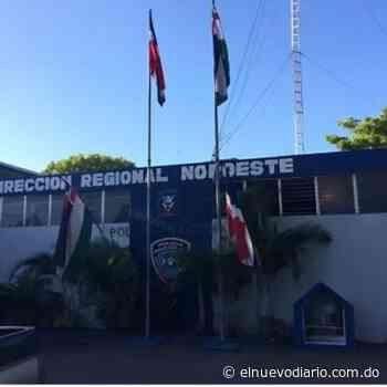 PN apresa tres personas por diferentes delitos en Esperanza y Dajabón - El Nuevo Diario (República Dominicana)