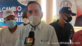 Visita de dirigentes a Dajabón es para motivar a seguidores de candidato presidencial - El Masacre