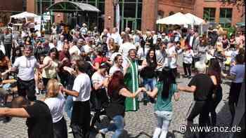 Das Internationale Fest in Papenburg wechselt ins Internet - Neue Osnabrücker Zeitung