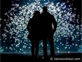 Vancouver Aquarium reopens with $2-million federal splash