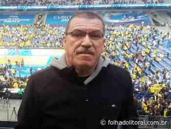 Nota de pesar pelo falecimento de Josue dos Santos do Carmo - Folha do Litoral News