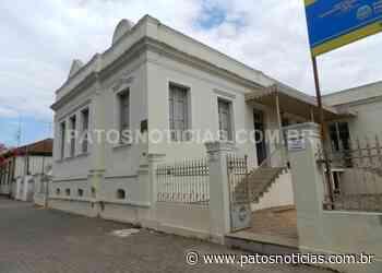 Patos de Minas garante 1º lugar em ICMS Patrimônio Cultural no Alto Paranaíba e Triângulo Mineiro - Patos Notícias