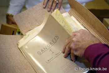 Jef Geeraerts verdwijnt uit canon van Nederlandstalige literatuur