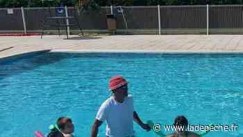 Gimont. La piscine municipale a rouvert - ladepeche.fr