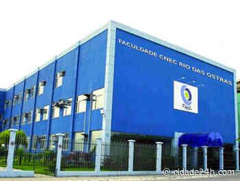 Ministério Público do Trabalho (MPT) de Cabo Frio notifica a rede CNEC - Portal Cidade 24h