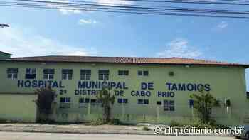 Hospital de Tamoios, em Cabo Frio passará por reformas - Clique Diário