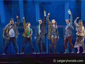 Calgary's Louder We Get cast raises a voice for change - Calgary Herald