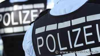 Mann in Zeitz bedroht: Antisemitischer Hintergrund? - Süddeutsche Zeitung