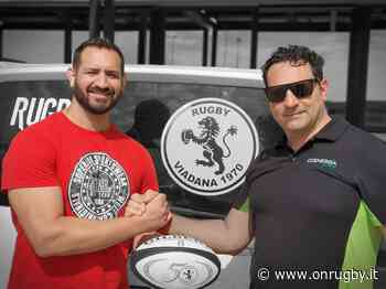 Rugby - Viadana: una seconda linea argentina torna nel mantovano - OnRugby