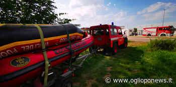 Dispersa a Fossacaprara, 16enne ritrovata morta nel canale Navarolo a Viadana - OglioPoNews