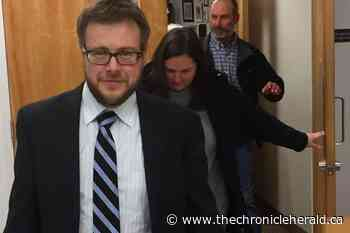East Lawrencetown couple avoid jail by repaying $109000 to former employer - TheChronicleHerald.ca