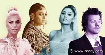 Songs of the summer 2020: Beyoncé, Harry Styles and more - Today.com