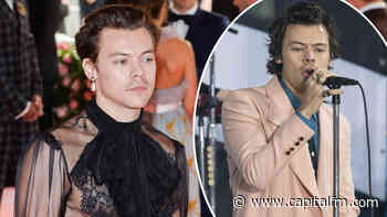 Where Is Harry Styles Living As Lockdown Eases? What's Next For The 'Watermelon Sugar' Singer - Capital