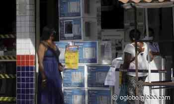 Justiça manda suspender reabertura do comércio, em Duque de Caxias, mas não surte efeito - Jornal O Globo