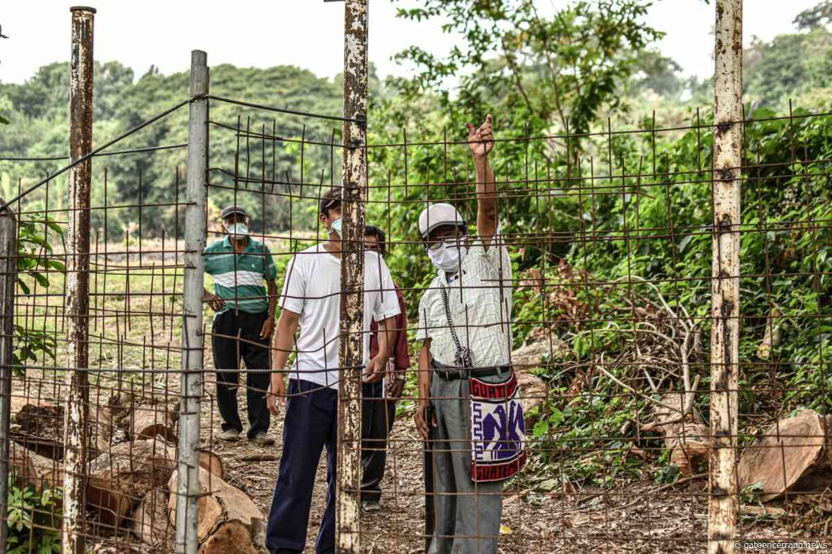 El pueblo indígena defiende su río y su historia en Nahuizalco - GatoEncerrado